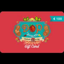 Gioielli DOP Gift Card Digitale