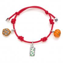 Michetta, Gorgonzola & Zucca - Jewelry Bracelet