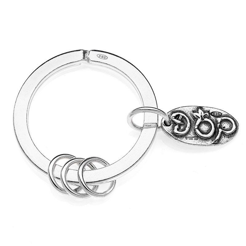 4.-PCDOP001-Gioielli-Dop-Portachiavi-Bris-con-3-anelli