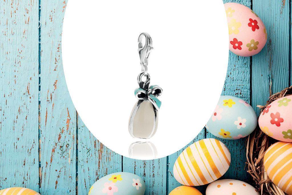 Easter Egg charm
