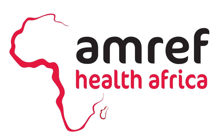 Logo Amref