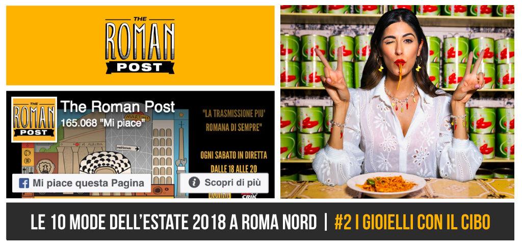 the roman post
