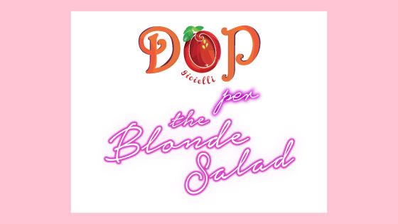gioielli dop x the blonde salad di chiara ferragni 1