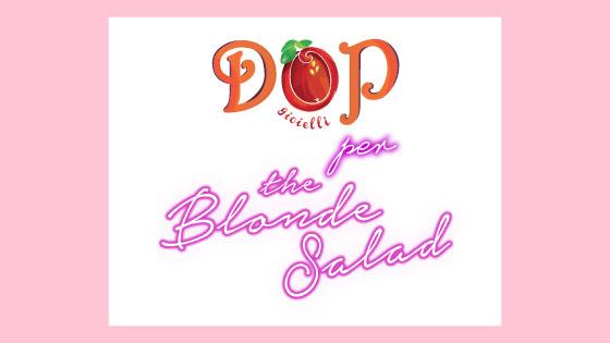 gioielli dop x chiara ferragni's the blonde salad